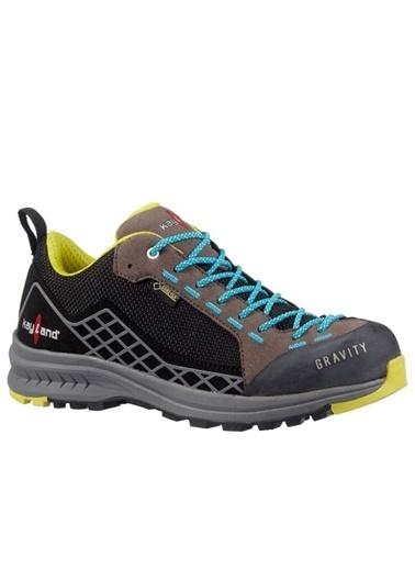 Kayland Outdoor Ayakkabı Siyah